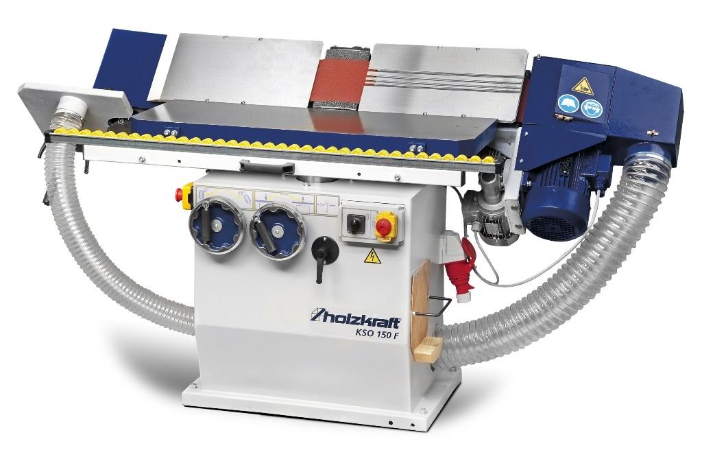 Kantenschleifmaschine Holzkraft