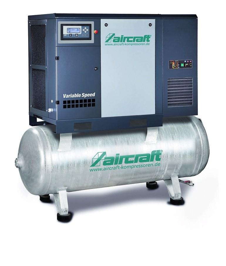 Schraubenkompressor AIRCRAFT