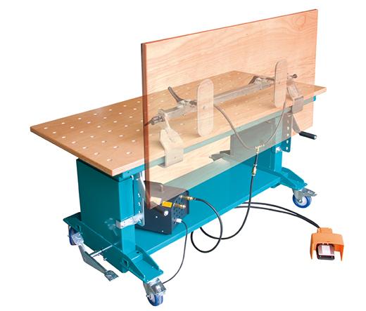 translift-supporter-platte